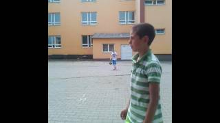 Dawly vlog / tutorial baschet