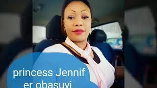 Princess Jennifer obasuyi aka omonomse