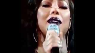 Tamar Braxton Live MegaFest Ft. Fred Hammond