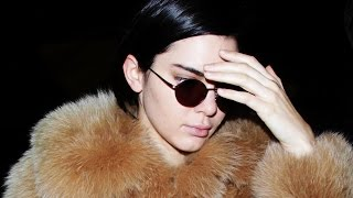 Kendall Jenner Is Robbed And It Was Someone She Knows