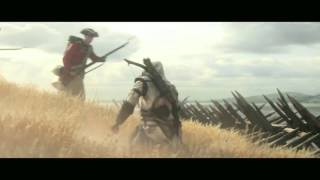 Assassin's Creed Trailers (The White Stripes - Seven Nation Army [The Glitch Mob Remix]) Edit