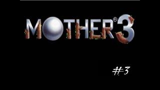 Mother 3: 3 - Mais cabeças de porcos/ O projeto quimera/ Hinawa morreu????