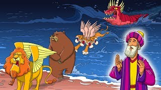 Top 5 Bible Story Episodes | Watch Back to Back Episodes of Kids Shows