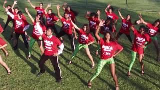 MIKA 14OCT Sydney Concert Flash-mob