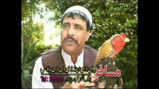Pashto Drama BADA KHAN 3 Part 1