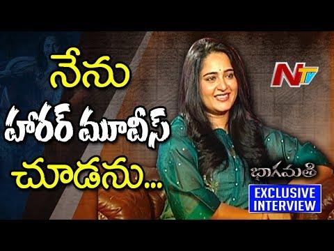 Xxx Mp4 Anushka Shetty Exclusive Interview Bhaagamathie Movie NTV 3gp Sex