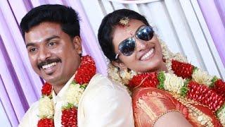 Wedding Story, Dhanya + Jibin , kayamkulam