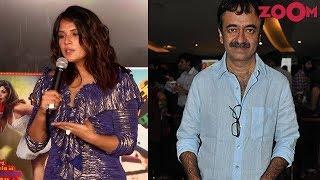 Richa Chadha launches Shakeela calendar; reacts on allegations against Rajkumar Hirani