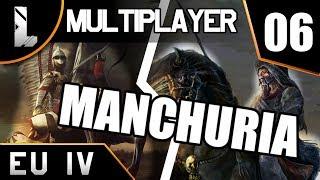 Co z tymi fortami!? 🐴 EU 4 🐴 Multiplayer PvP #06