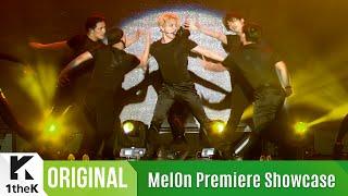 [MelOn Premiere Showcase] XIA(준수) _ ROCK THE WORLD, Magic Carpet, & Don't Forget(잊지는 마) [SUB]