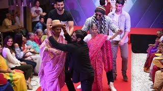 Mr India 2017 Peter England Finalists at J J Dharamshala