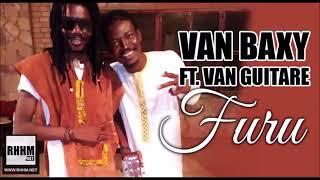 VAN BAXY ft  VAN GUITARE (furu 2018)