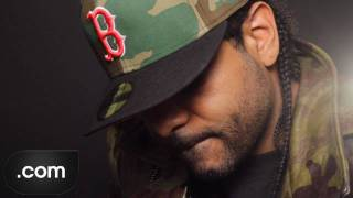 Jim Jones Loses His Cool When We Ask About His Relationship With Chrissy
