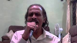 Teri ankhon ke siva Karaoke rendition by SHABBIR LIBRARY