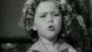 Shirley Temple : Animal Crackers In My Soup Extended Version