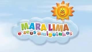 DVD Sonho de Criança - Mara Lima e seus amiguinhos