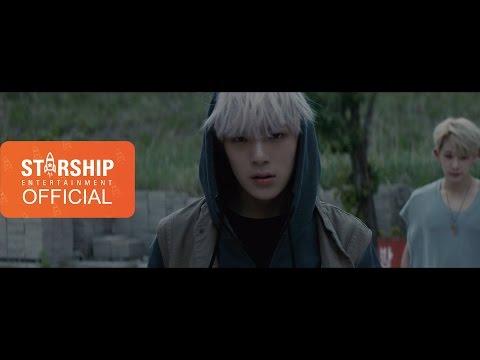 [MV] 몬스타엑스 (MONSTA X) _ 걸어 (ALL IN)