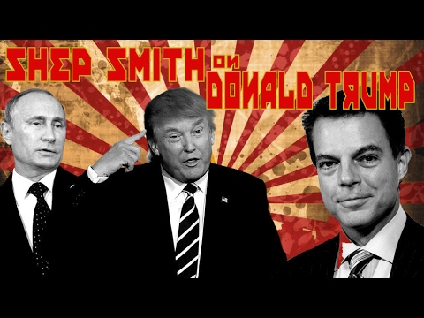 Shep Smith calls Trump a liar on Fox News after disastrous press conference.