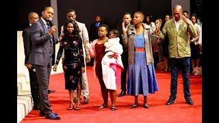 Mindblowing Testimonies in Alleluia Ministries with Alph LUKAU