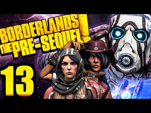Xxx Mp4 Let S Play Together Borderlands The Pre Sequel 13 AMERICAN MADE 3gp Sex