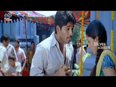 Xxx Mp4 Southern Star Allu Arjun And Sheela Kaur Romantic Love Scenes Telugu Videos Silver Screen Movies 3gp Sex