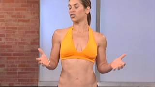 Jillian Michaels: Banish Fat Boost Metabolism - Clip