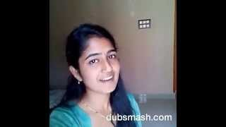 Tamil Girl Rocking in Dubsmash 2015 by Fb:/Whatsapp Videos