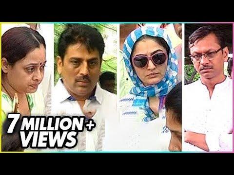 Xxx Mp4 Kavi Kumar Azaad Aka Dr Haathi FUNERAL Full Video 3gp Sex