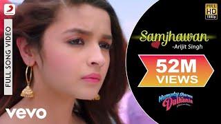 Samjhawan Video - Humpty Sharma Ki Dulhania | Varun, Alia Bhatt