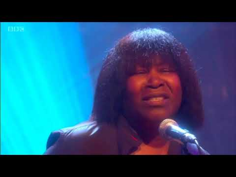 Joan Armatrading - I Like It When We're Together on The Graham Norton Show. 11 May 2018