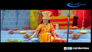 Angala Parameswari Full Movie Part 6