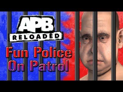 APB Reloaded: Fun Police on Patrol