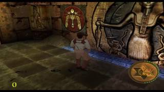 The Mummy (PC): Level 6: River of Blood   Game   1080p   Mauri