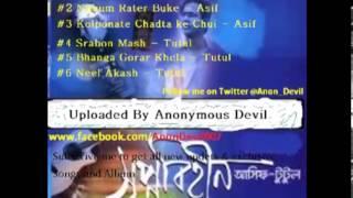 Shopno biheen by Asif & Tutul Exclusive Songs