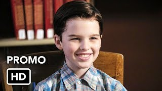 "Young Sheldon 1x14 Promo ""Potato Salad, a Broomstick, and Dad"