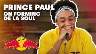 Prince Paul Lecture (Cape Town 2003) | Red Bull Music Academy