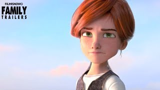 LEAP! | 5 New Clips for the animated family ballerina movie