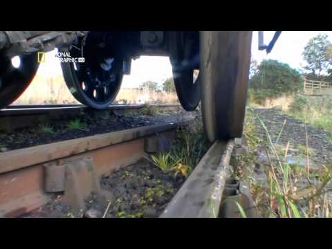 Britain s Greatest Machines With Chris Barrie S02E04 Trains The Steam Pioneers 5.1 DPL II HD