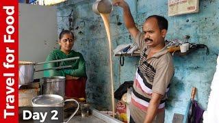 Mouthwatering Mumbai Food Tour - Parsi Food, Pani Puri, Kebabs, and Attractions in Mumbai, India