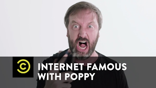 Internet Famous with Poppy - Tom Green