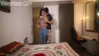 Salesman hot romance with housewife(1)