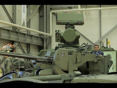 Savunma Sanayii - Bölüm 3 (Füze Sistemleri)