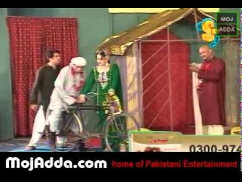 New Punjabi Stage Drama 2011 Sheela Ki Jawani 5 8