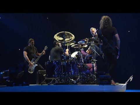 Xxx Mp4 Metallica One State College PA October 20 2018 3gp Sex