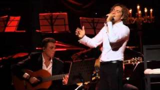 DAVID BISBAL - Ave María (Acústico)