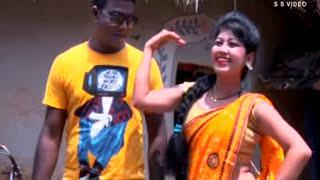 Bengali Purulia Video Song 2016 - Diyechhe Lal Saadi   New Release