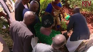 BIKA FOOTBALL: Kabaka opens colourful Buganda clans tournament