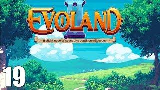 EVOLAND 2 - Ep 19 - 3 piezas