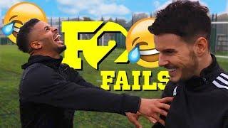 F2 FAILS! *UNSEEN FOOTAGE*