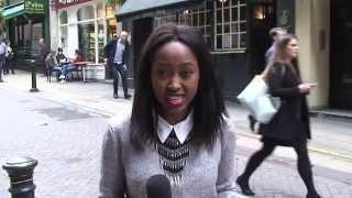My TV Presenter Showreel (Sharon Machira)